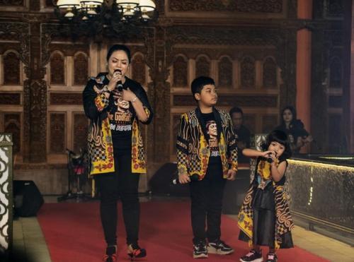 Konser Akbar Didi Kempot. (Foto: Okezone)