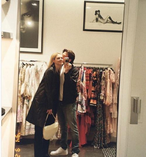 Brooklyn dan Nicola