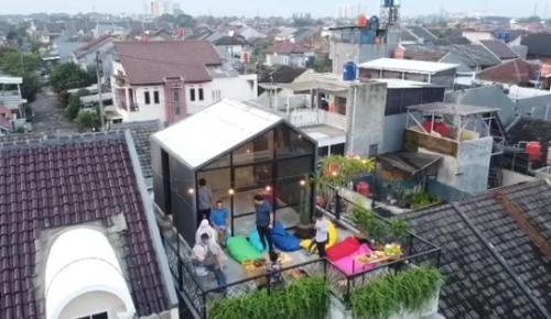 Rumah Milenial (ig Rumah Purnama)