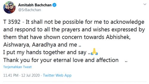 Amitabh.