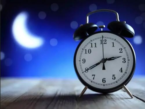 Sebagian orang mungkin mengalami kondisi sulit tidur di malam hari.