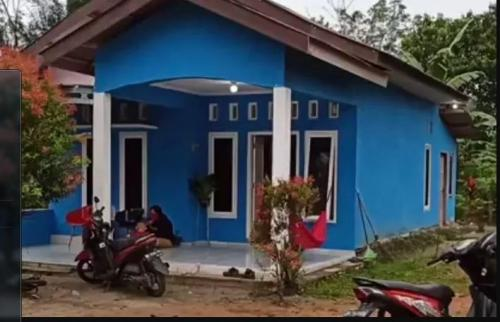 Rumah Janda