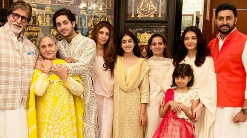 Keluarga Bachchan