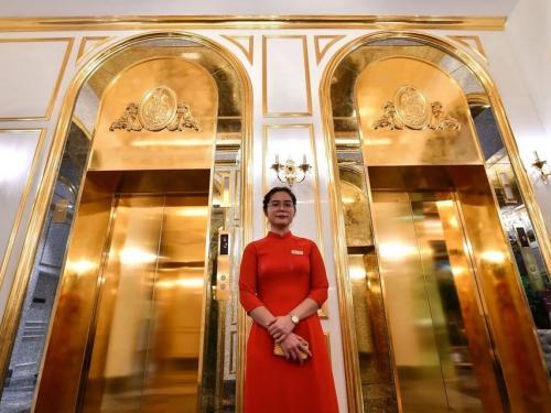 Hotel lapis emas hanoi (Business Insider)