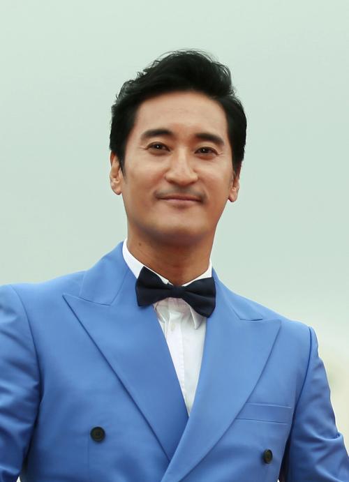 Shin Hyun Joon.