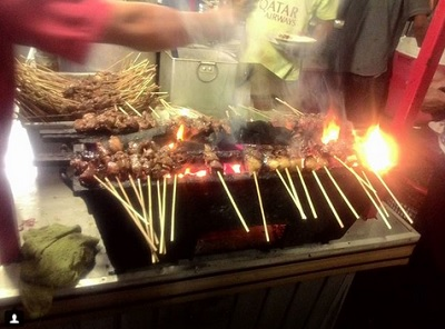 sate aceh