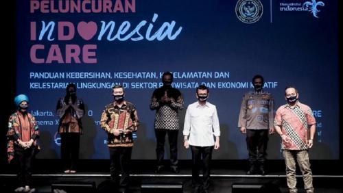 Indonesia Care