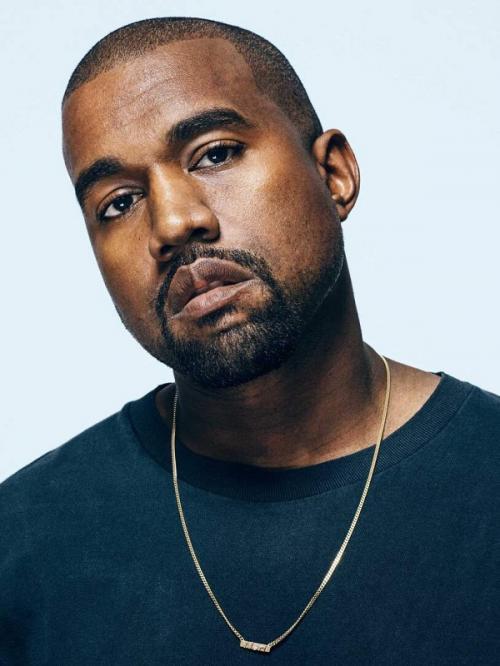 Kanye West. (Foto: TIME)