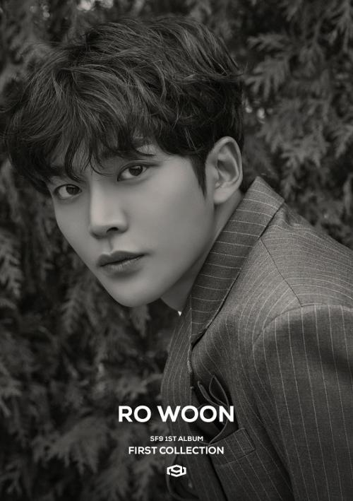 Rowoon SF9. (Foto: FNC Entertainment)