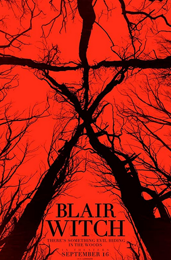 Blair Witch.