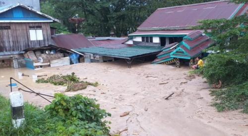 Banjir Luwu