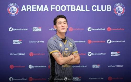 Foto/Twitter Arema FC