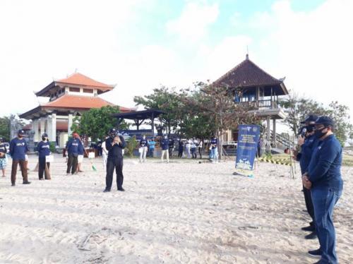 Bali Rebound