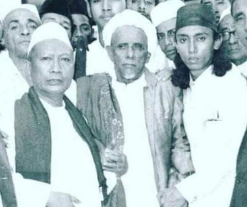 Habib Sholeh Tanggul