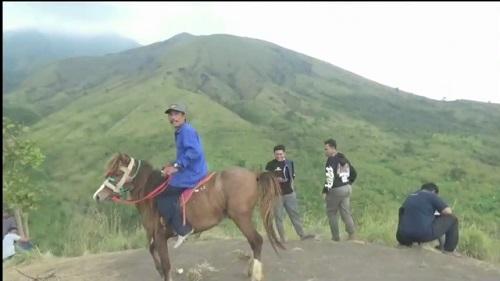 Bukit Betitang