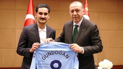 Ilkay Gundogan
