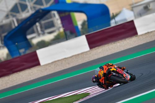 Pol Espargaro (Foto: Laman Resmi MotoGP)