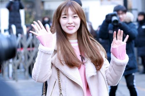 Arin Oh My Girl (Star Daily News)
