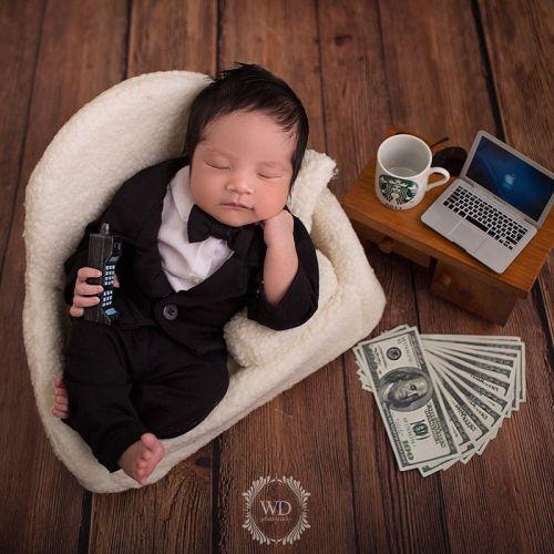 bayi vanessa