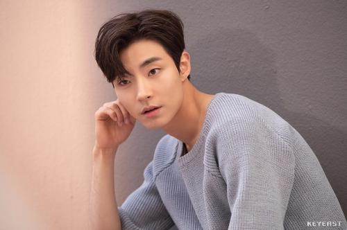 Hwang In Yeob. (Foto: Key East Entertainment)