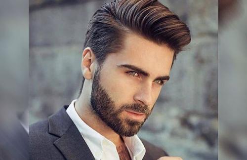 Mau Cukur Ini 5 Gaya Rambut Pria Kekinian Yang Bikin Kamu Makin Ganteng Okezone Lifestyle