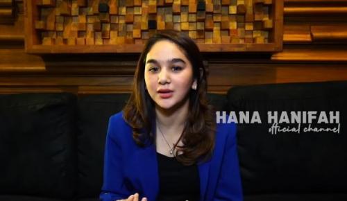Hana Hanifah.