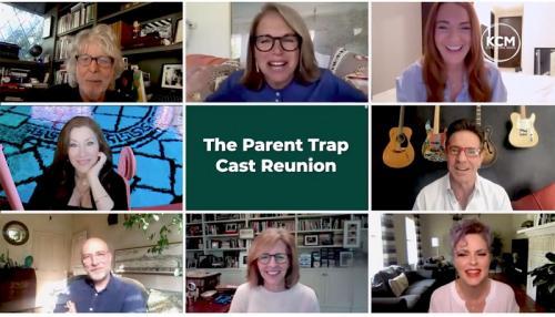 The Parents Trap