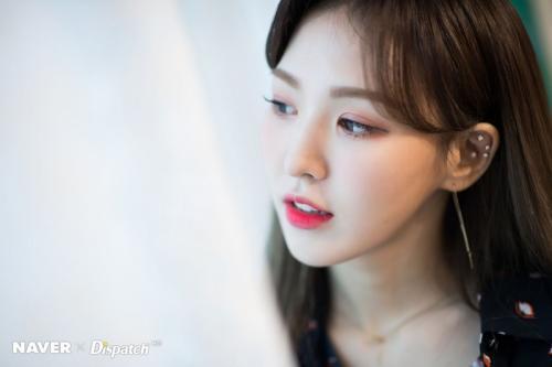 Wendy Red Velvet.