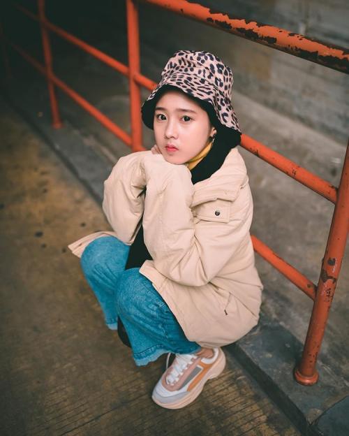 Amelia Yusana