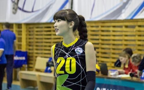 Sabina Altynbekova (Foto: Instagram/@altynbekova_20)