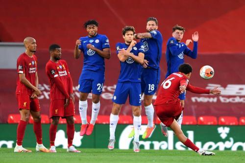 Chelsea akan menanti Liverpool di Stamford Bridge (Foto: Premier League)