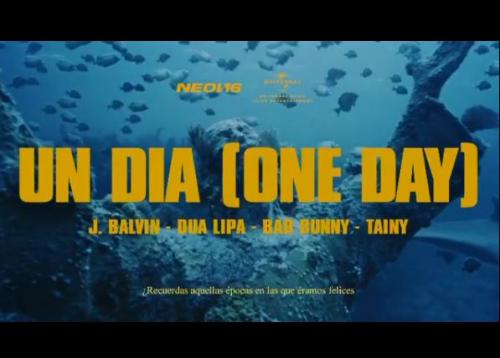 Una Dia