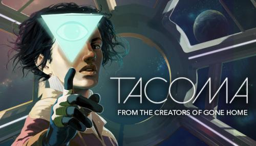 Tacoma games