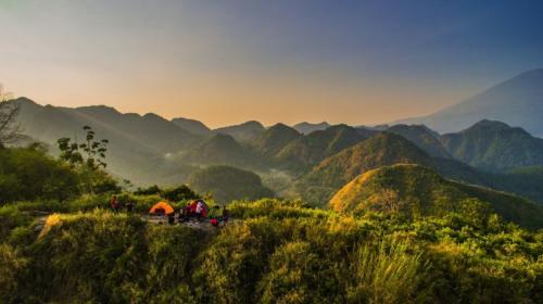 Bukit Sanghyang Dora