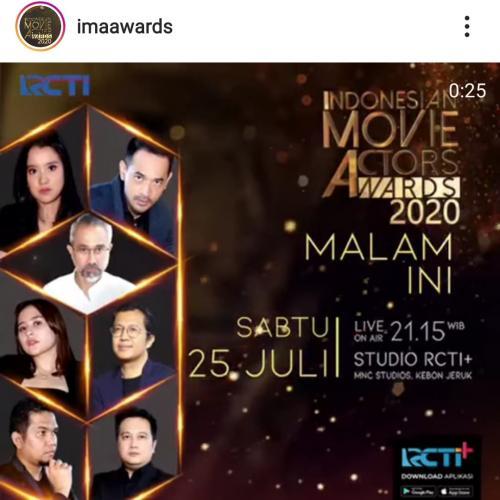 IMA Awards.