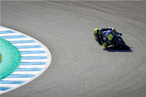 Valentino Rossi (Foto: MotoGP)