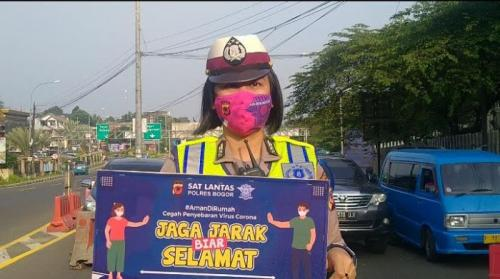 Polisi Puncak