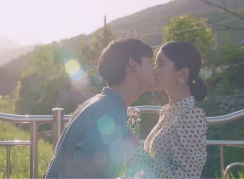 Its Okay to Not Be Okay. (Foto: tvN)