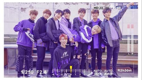 1THE9. (Foto: MBK Entertainment)