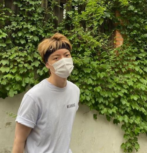 Ahn Jae Hyun. (Foto: Instagram/@aagbanjh)
