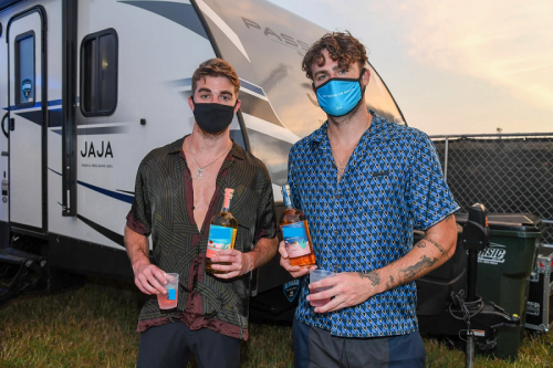 The Chainsmokers. (Foto: Variety)