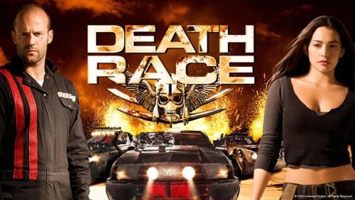 Death Race.