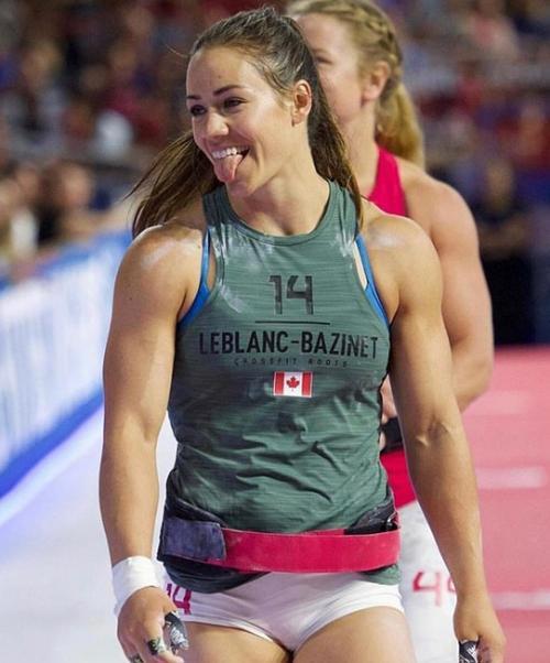 Camille LeBlanc-Bazinet