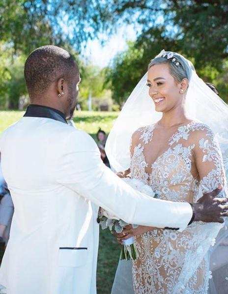Kimmy Jayanti dan Greg Nwokolo