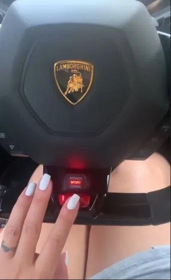 Mobil Wanda Nara