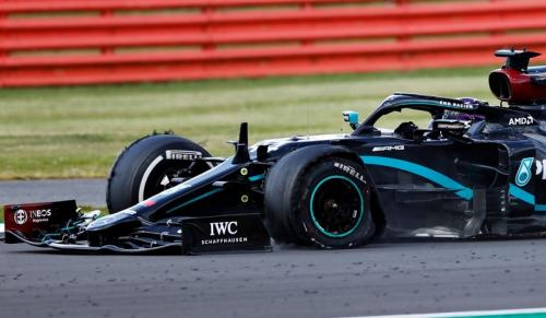 Lewis Hamilton (Foto: F1)