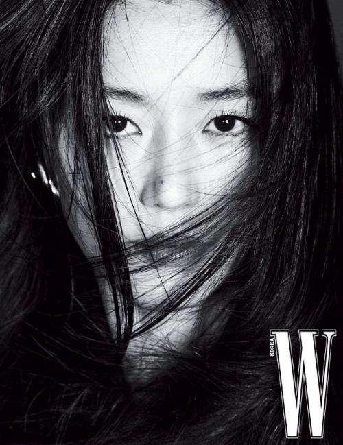 Jun Ji Hyun. (Foto: Ww Magazine)