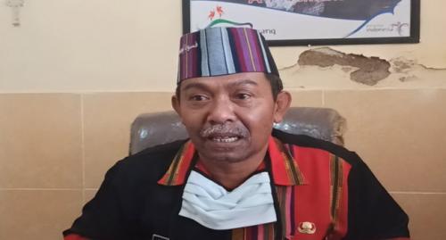 Kadis Wisata Lombok