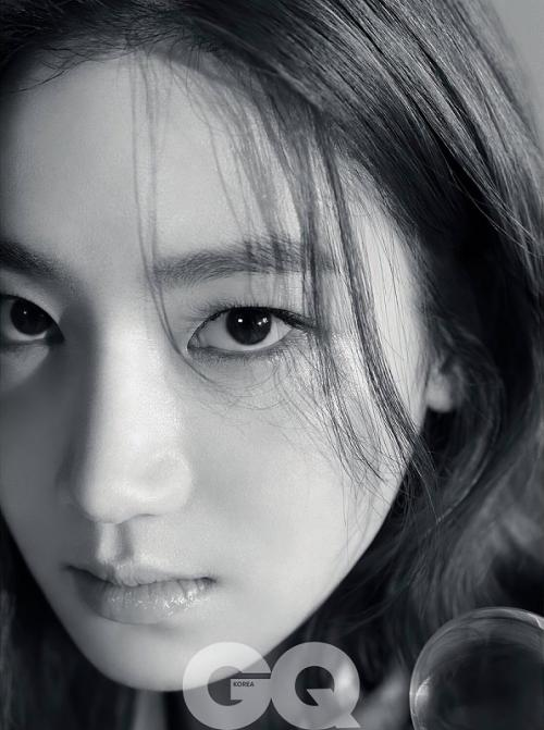 Park Ji Hyun. (Foto: GQ)