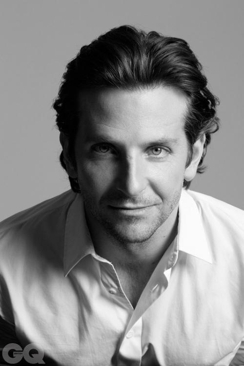Bradley Cooper. (Foto: GQ)